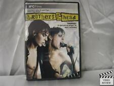 Brothers of the Head (DVD, 2006)