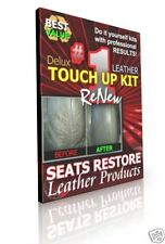 ACURA/HONDA - PARCHMENT color - TOUCH UP KITS Leather Color Repairs
