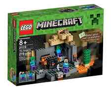 LEGO® Minecraft™ 21119 Das Verlies NEU OVP_ The Dungeon NEW MISB NRFB