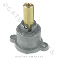 SHAFT PEL 22A GAS VALVE CAP WITH PIN FOR PEL22S 22S FSD FFD 10mm 8mm TAP