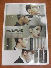 MYNAME - Day by Day (3rd Single Album) [OFFICIAL] POSTER K-POP *NEW* MY NAME