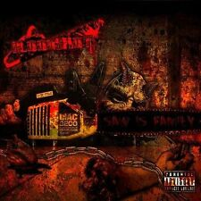 Bloodshot - Saw Is Family (2013) - Used - Compact Disc