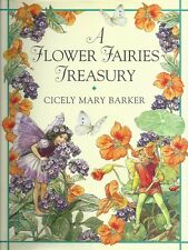 Cicely Mary Barker - A Flower Fairies Treasury - 1st