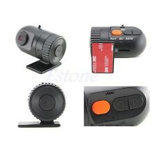 Mini HD 1280*720P Car Dash Camera Video Register Recorder DVR Cam G-sensor HDMI