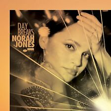 NORAH JONES 'DAY BREAKS' CD (2016)