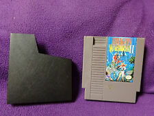 Dragon Warrior II 2 Nintendo NES Game Cartridge TESTED WORKS