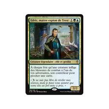 MTG Magic Edric, Spymaster of Trest Commander 2016 195 Rare NM (Anglais)