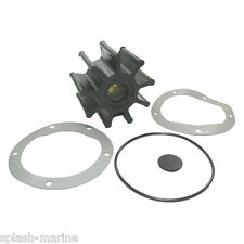 Marine Grade Water Pump Impeller Kit - Replaces Perkins Marine 460027