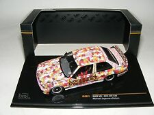 1/43 IXO BMW M3 E30 Art Car Michael Jagamara Nelson