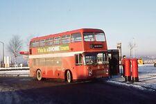 TRENT PRC851X 6x4 Quality Bus Photo