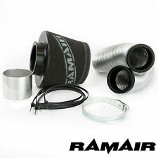 Renault 5 GT Turbo 1.4i  RAMAIR Performance Induction Foam Air Filter Kit