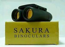 SAKURA BINOCULARS 30 x 60 zoom COMPACT BINOCULARS