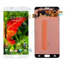 White LCD Display + Touch Screen Digitizer Assembly for Samsung Galaxy Note