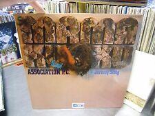 Association P.C. Jeremy Steig Mama Kuku Live vinyl LP 1974 MPS Records EX German