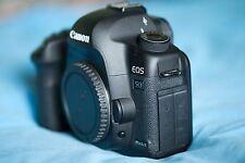 Canon 5D mk ii (shutter count: 41041)
