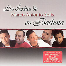 Various Artists-Los Exitos De Marco Antonio Solis En Bac CD NEW