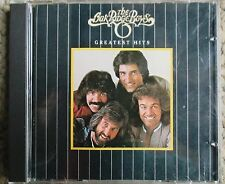 Oak Ridge Boys Greatest Hits 1st First Pressing Made In Japan MCAD 5150 Clean