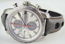 New Chopard Grand Prix de Monaco Historique Titanium Limited 45 mm 168570-3002