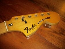 1979 Vintage USA Fender Strat Neck Maple Stratocaster '70s 3 Bolt
