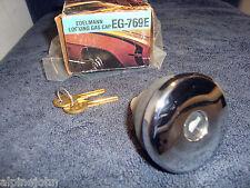 FUEL CAP Locking Gas NEW Edelmann EG-769E AMC American Motors Matador Pacer   D3