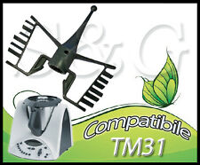 BUTTERFLY FOR MUG COMPATIBLE ROBOT BIMBY THERMOMIX VORWERK CONTEMPORA TM31