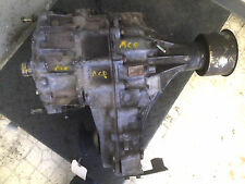 1995 from 4/95 Nissan Pathfinder From 5/95 Pickup V6 Auto Trans Transfer Case