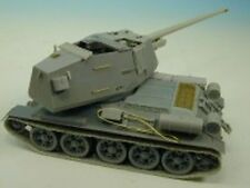 1/35th Accurate Armour Egyptian T-34/100 SPG conversion