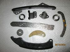 NEW JAPAN MADE TOYOTA YARIS TIMING CHAIN KIT 2ZRFE 1.8 PETROL 2007 - 2009