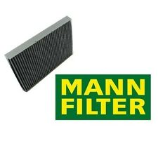 OEM Mann-Filter Charcoal Cabin Air Filter Audi TT ,VW Beetle,Cabrio,Golf,Jetta
