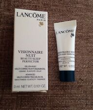 Lancome Visionnaire Nuit Beauty Sleep Perfector ~ 3ml ~ new