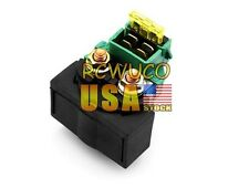 US Stock Starter Relay Solenoid For Honda TRX450ES FourTrax Foreman 1998-2001