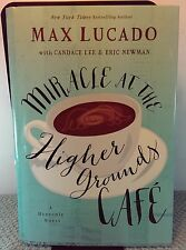 Miracle at the Higher Grounds Cafe (Heavenly), Lucado, Max,
