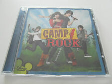 Disney - Camp Rock (CD Album) Used Very Good