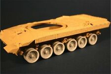 "PANZER ART RE35-079 1/35 Road Wheels for MBT ""Challenger"" 2"