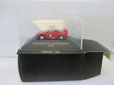 Herpa 1/87 180559 Ferrari F40 Challenge GT 2 Superturismo 1992  WS5744