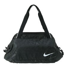 NIKE C72 DUFFLE BAG (BA4653 008) CAPACITY: 1220 CU IN ATHLETIC GYM