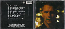CD -    3/10     DAVE LEGENO - MEAN STREETS
