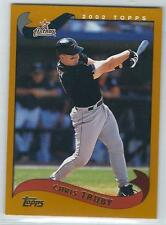 2002 04 06 08 2009 2011 2015 Topps Baseball : Pick 20 Cards To Complete Your Set