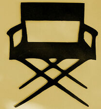 Movie,WALL ART,Home Theater,Reel,Director,Metal Art,Home,Family Room, Den