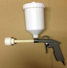 2016 Brand New Tribostatic Portable Powder Coating system paint Gun Coat Spray 2