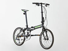 GREENWAY Alloy Folding bike,Hi Spec,20 Inch wheel,