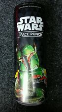 STAR WARS Space Punch Dose Collector´s Edition nr. 9 Dose Drink NEU FULL Voll