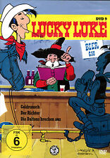 LUCKY LUKE 9  (DVD) *NEU OPV*
