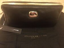 DKNY Black Clutch Purse Bag - Brand New with Tags - Comes with Protective Sleeve