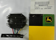 JOHN DEERE Voltage Regulator MIA881279 2243 415 670 770 790 870 970 F912 F915
