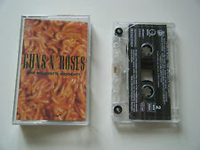 GUNS N' ROSES THE SPAGHETTI INCIDENT CASSETTE TAPE GEFFEN 1993