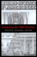 Financing the 2000 Election