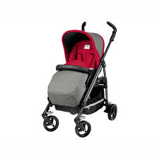 Passeggino Peg Perego Si Switch Tulip