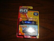 Don't Miss It! Ultra-Cool Matchbox 60th Anniversary Astin Martin, New In Package
