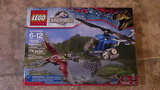Lego - Jurassic Park Pteranodon Capture #75915 Brand New Sealed